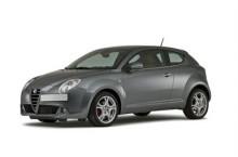 Afbeelding: Alfa Romeo Mito