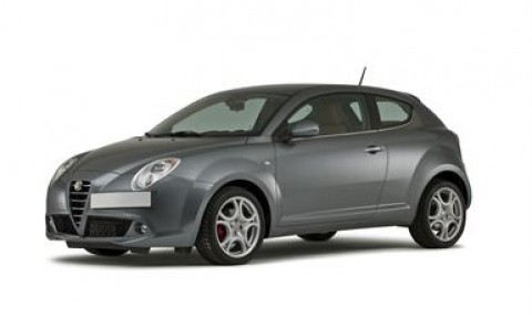 Hoofdafbeelding Alfa Romeo Mito