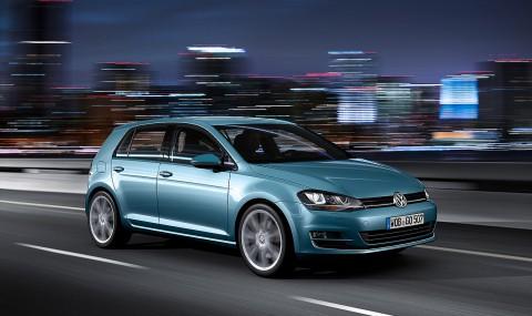 Hoofdafbeelding Volkswagen Golf