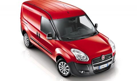 Hoofdafbeelding Fiat Doblo