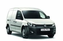 Afbeelding: Volkswagen Caddy