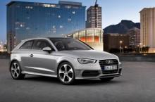 Afbeelding: Audi A3
