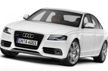 Afbeelding: Audi A4