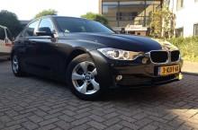Afbeelding: Rijervaring BMW 320D (review)