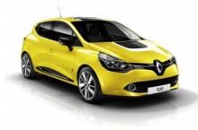 Afbeelding: Renault Clio