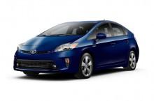 Afbeelding: Toyota Prius