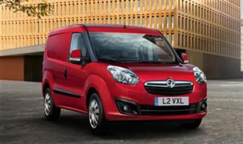 Hoofdafbeelding Opel Combo