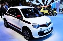 Afbeelding: Renault Twingo