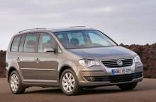 Afbeelding: Volkswagen Touran