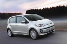 Afbeelding: Volkswagen Up