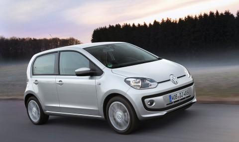 Hoofdafbeelding Volkswagen Up