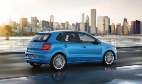 Hoofdafbeelding Volkswagen Polo