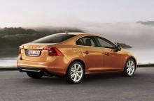 Afbeelding: Volvo S60