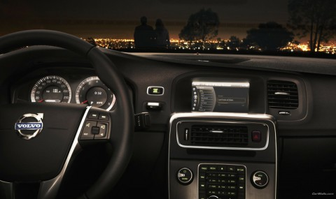 VolvoS60interieur