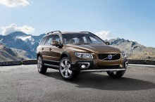Afbeelding: Volvo V70