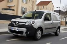 Afbeelding: Renault Kangoo Express