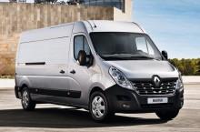 Afbeelding: Renault Master L1H1