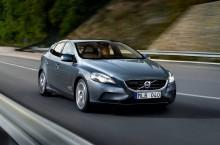 Afbeelding: Volvo V40