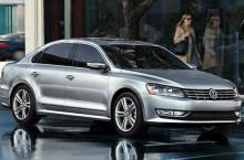 Afbeelding: Volkswagen Passat