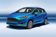 Afbeelding: Ford Fiesta
