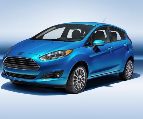 Hoofdafbeelding Rijervaring Ford Fiesta (review)