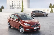 Afbeelding: Ford C-MAX
