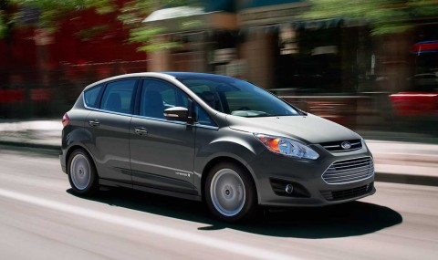 2016-Ford-C-Max-Energi-Awesome-Wallpapers