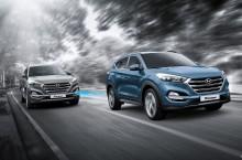 Afbeelding: Hyundai Tucson 1.6 Gdi Go!