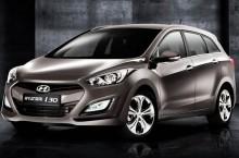 Afbeelding: Hyundai i30 Wagon 1.6 Gdi Blue Comfort