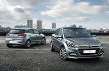 Afbeelding: Hyundai i20 1.0 T-gdi 100 Go! 5drs