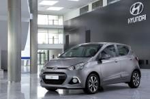Afbeelding: Hyundai i10 1.0 Blue Go! 5drs