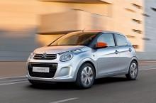 Afbeelding: Citroën C1