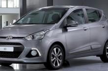 Afbeelding: Rijervaring Hyundai i10 (review)