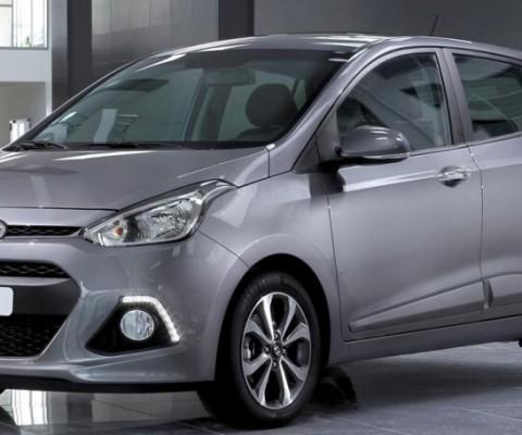 Hoofdafbeelding Rijervaring Hyundai i10 (review)