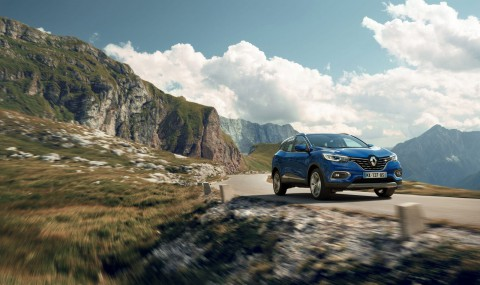 Hoofdafbeelding Renault Kadjar