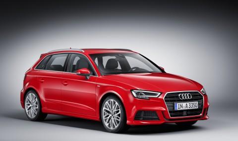 Hoofdafbeelding Audi A3
