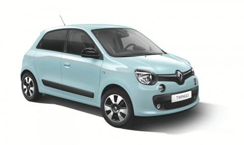 Hoofdafbeelding Renault Twingo