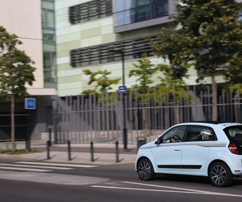 Hoofdafbeelding Laadprijzen voor elektrische voertuigen lopen op